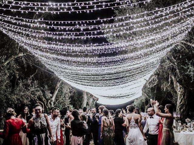 Il matrimonio di Fabio e Celeste a Botrugno, Lecce 11