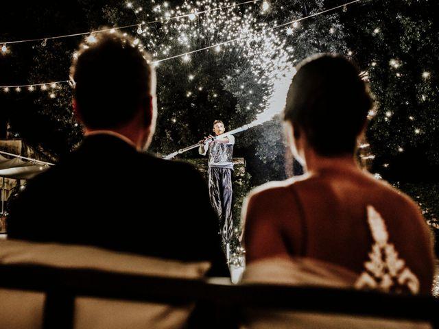 Il matrimonio di Fabio e Celeste a Botrugno, Lecce 12
