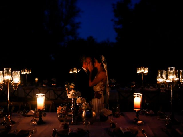Il matrimonio di Fabio e Celeste a Botrugno, Lecce 13