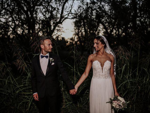 Il matrimonio di Fabio e Celeste a Botrugno, Lecce 14