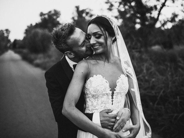 Il matrimonio di Fabio e Celeste a Botrugno, Lecce 16
