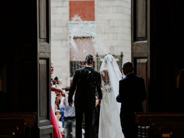 Il matrimonio di Fabio e Celeste a Botrugno, Lecce 23