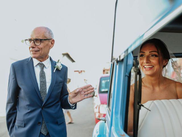 Il matrimonio di Fabio e Celeste a Botrugno, Lecce 35