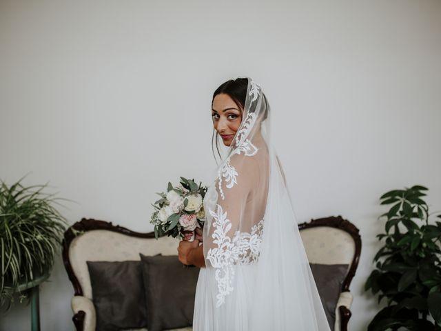 Il matrimonio di Fabio e Celeste a Botrugno, Lecce 39