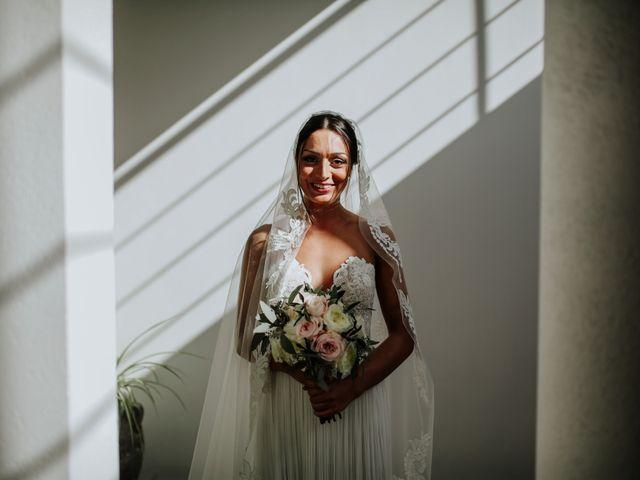 Il matrimonio di Fabio e Celeste a Botrugno, Lecce 40