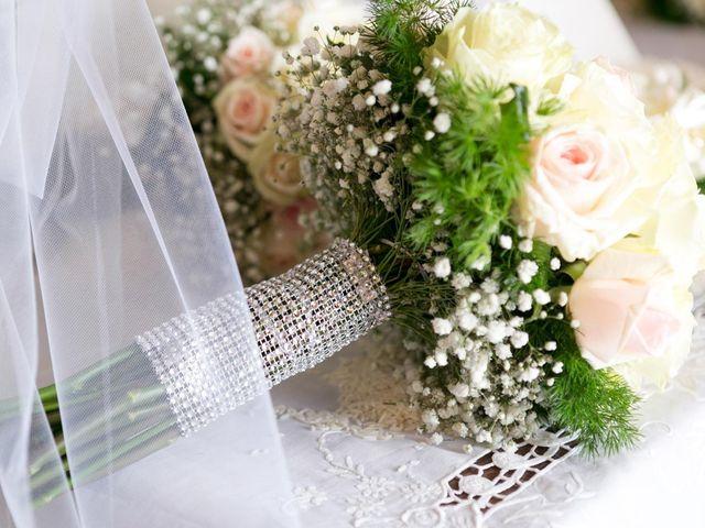 Il matrimonio di Gianluca e Alessandra a Lecce, Lecce 7