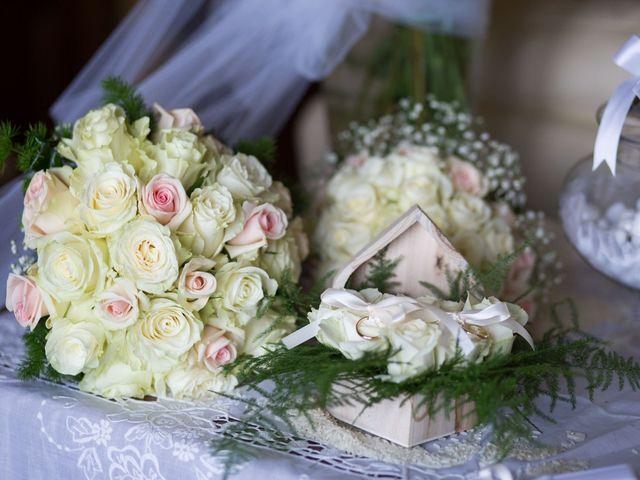 Il matrimonio di Gianluca e Alessandra a Lecce, Lecce 9
