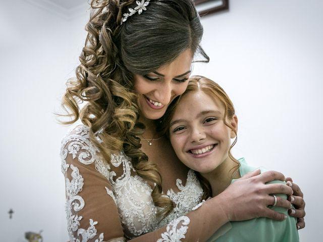Il matrimonio di Gianluca e Alessandra a Lecce, Lecce 10