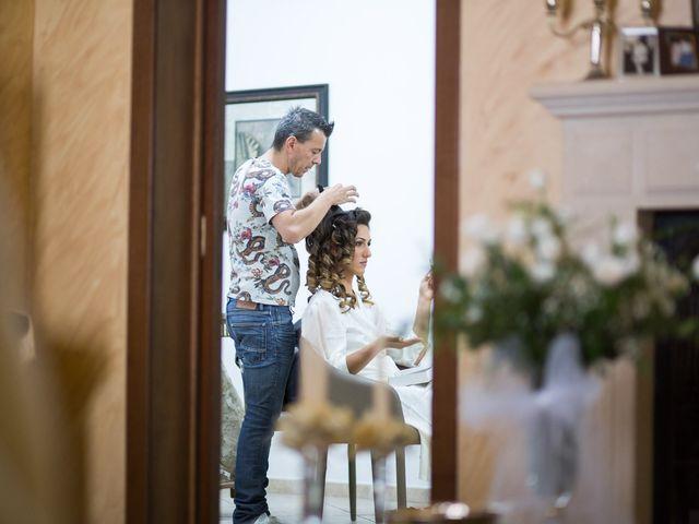 Il matrimonio di Gianluca e Alessandra a Lecce, Lecce 11