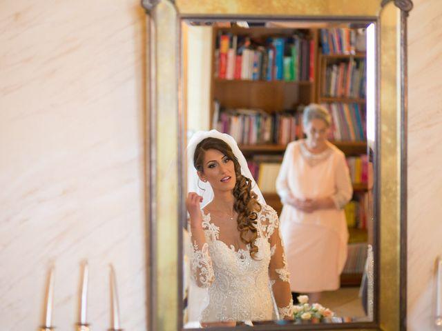 Il matrimonio di Gianluca e Alessandra a Lecce, Lecce 15