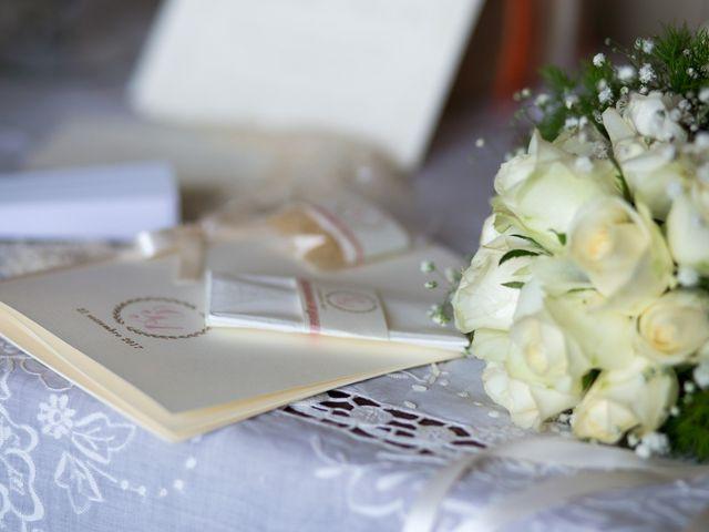 Il matrimonio di Gianluca e Alessandra a Lecce, Lecce 17