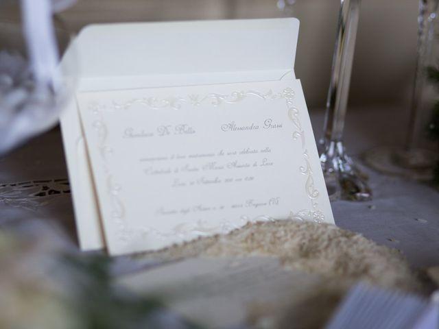 Il matrimonio di Gianluca e Alessandra a Lecce, Lecce 18