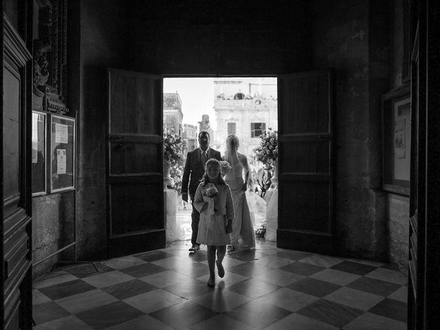 Il matrimonio di Gianluca e Alessandra a Lecce, Lecce 24
