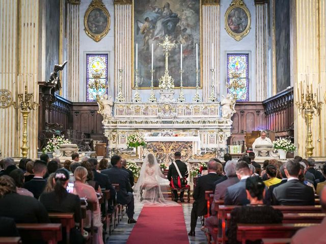 Il matrimonio di Gianluca e Alessandra a Lecce, Lecce 25