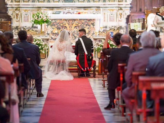 Il matrimonio di Gianluca e Alessandra a Lecce, Lecce 27