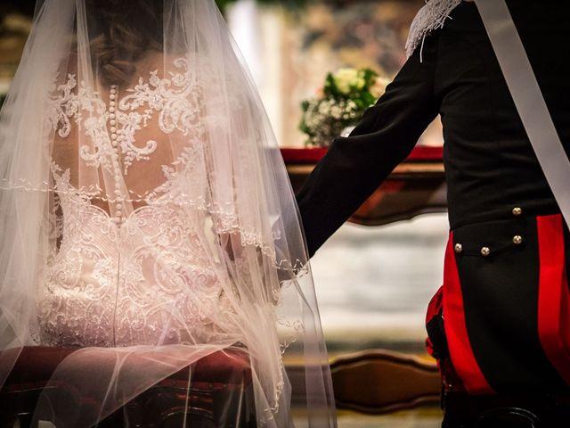 Il matrimonio di Gianluca e Alessandra a Lecce, Lecce 29