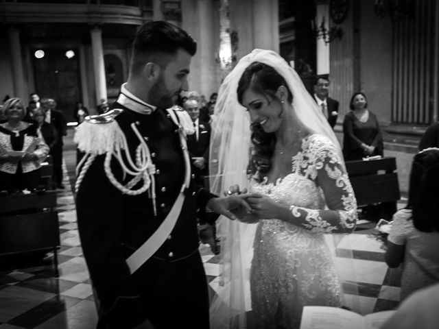 Il matrimonio di Gianluca e Alessandra a Lecce, Lecce 30
