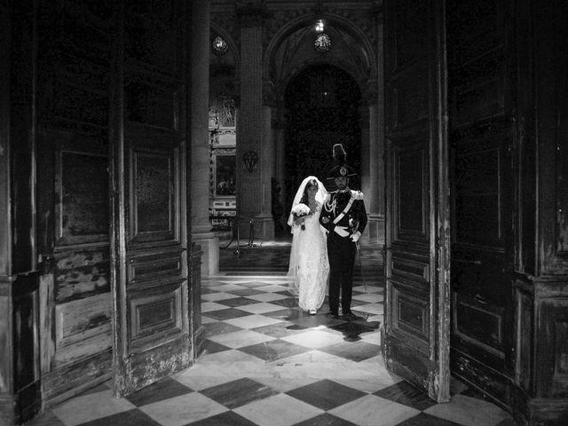 Il matrimonio di Gianluca e Alessandra a Lecce, Lecce 32