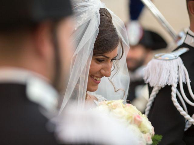 Il matrimonio di Gianluca e Alessandra a Lecce, Lecce 37