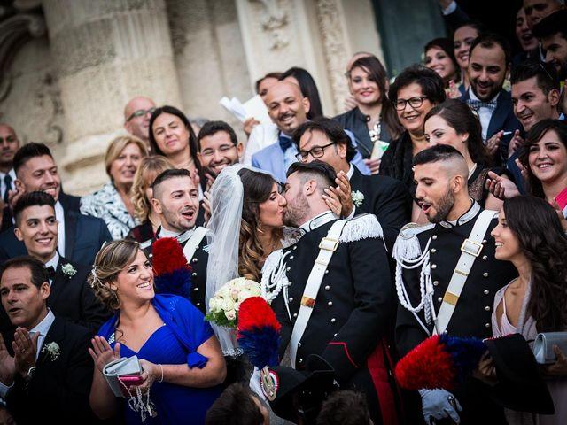Il matrimonio di Gianluca e Alessandra a Lecce, Lecce 38