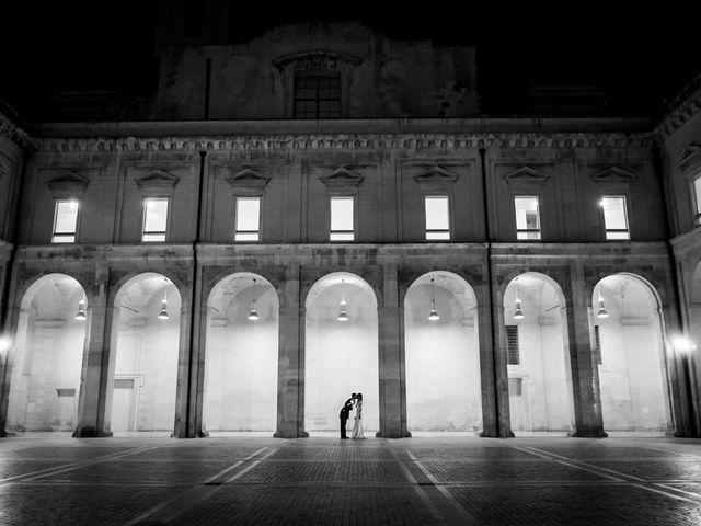 Il matrimonio di Gianluca e Alessandra a Lecce, Lecce 40