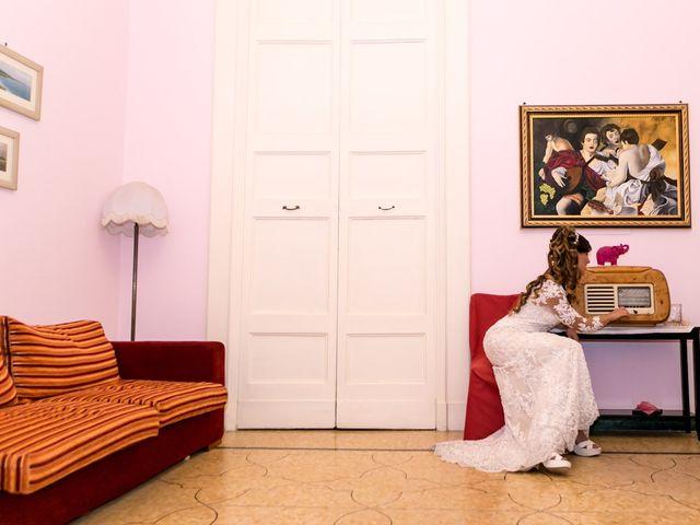 Il matrimonio di Gianluca e Alessandra a Lecce, Lecce 43
