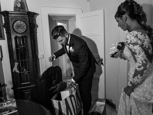 Il matrimonio di Gianluca e Alessandra a Lecce, Lecce 44
