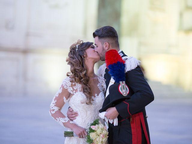 Il matrimonio di Gianluca e Alessandra a Lecce, Lecce 45