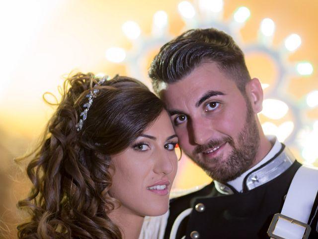 Il matrimonio di Gianluca e Alessandra a Lecce, Lecce 46