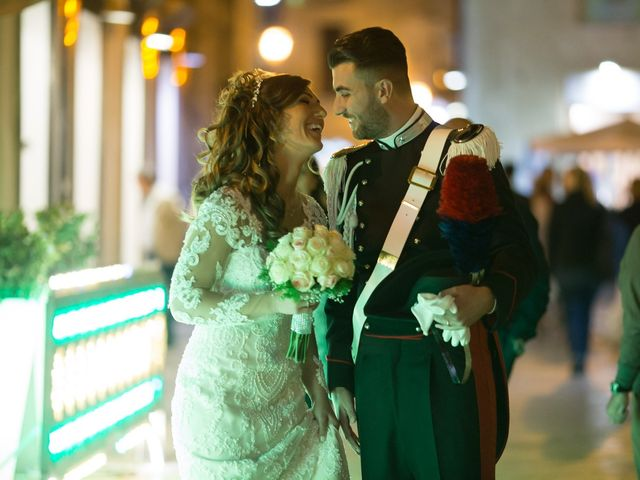 Il matrimonio di Gianluca e Alessandra a Lecce, Lecce 47