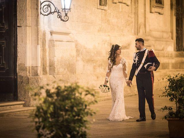 Il matrimonio di Gianluca e Alessandra a Lecce, Lecce 49