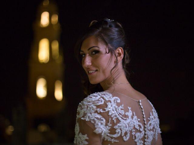 Il matrimonio di Gianluca e Alessandra a Lecce, Lecce 51