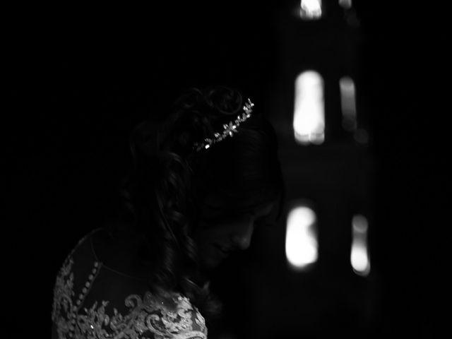 Il matrimonio di Gianluca e Alessandra a Lecce, Lecce 52