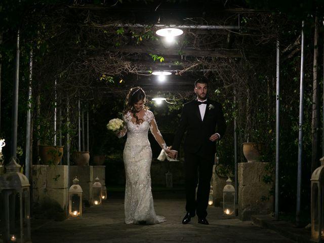 Il matrimonio di Gianluca e Alessandra a Lecce, Lecce 54