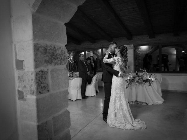 Il matrimonio di Gianluca e Alessandra a Lecce, Lecce 55