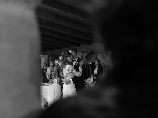Il matrimonio di Gianluca e Alessandra a Lecce, Lecce 56