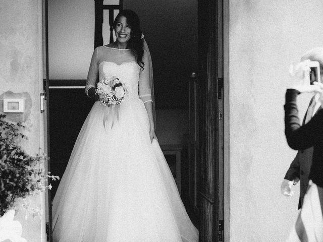 Il matrimonio di Matteo e Debora a Cesenatico, Forlì-Cesena 4
