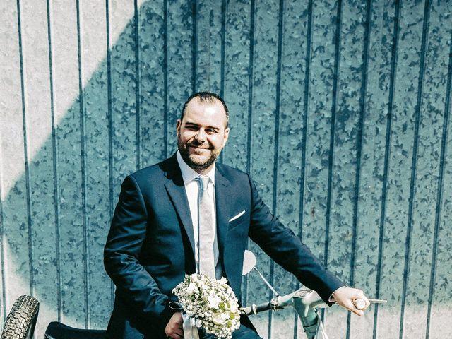 Il matrimonio di Matteo e Debora a Cesenatico, Forlì-Cesena 5