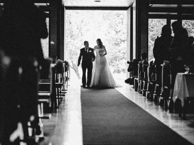 Il matrimonio di Matteo e Debora a Cesenatico, Forlì-Cesena 9