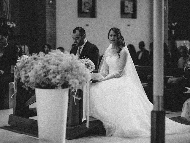 Il matrimonio di Matteo e Debora a Cesenatico, Forlì-Cesena 12