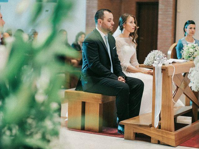 Il matrimonio di Matteo e Debora a Cesenatico, Forlì-Cesena 14
