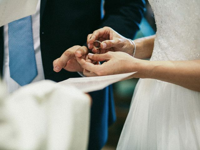 Il matrimonio di Matteo e Debora a Cesenatico, Forlì-Cesena 17