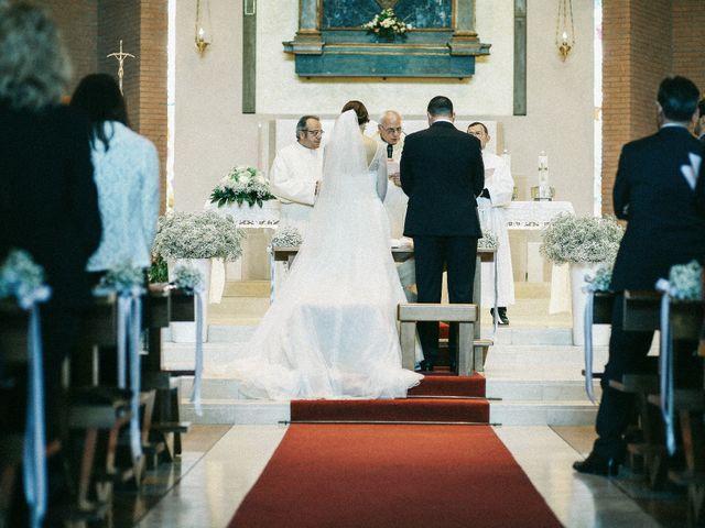 Il matrimonio di Matteo e Debora a Cesenatico, Forlì-Cesena 18