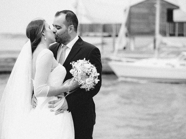 Il matrimonio di Matteo e Debora a Cesenatico, Forlì-Cesena 25
