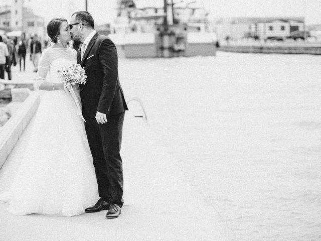 Il matrimonio di Matteo e Debora a Cesenatico, Forlì-Cesena 27