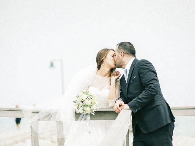 Il matrimonio di Matteo e Debora a Cesenatico, Forlì-Cesena 28