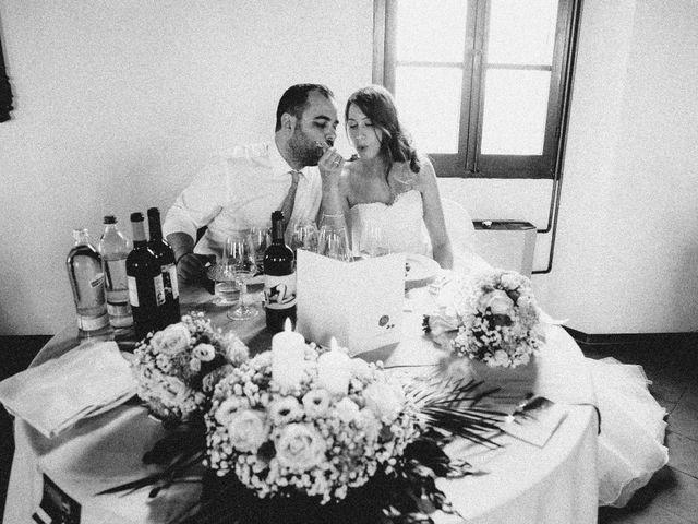 Il matrimonio di Matteo e Debora a Cesenatico, Forlì-Cesena 35