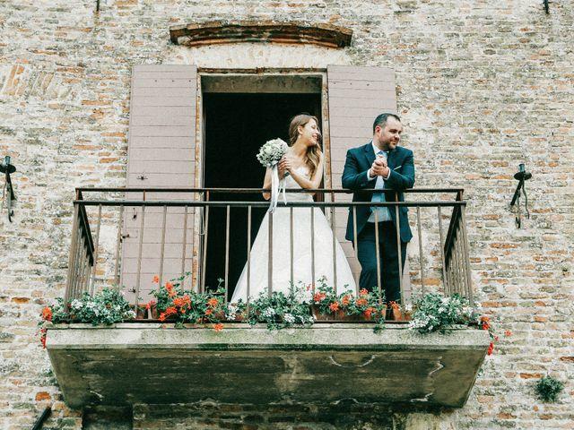 Il matrimonio di Matteo e Debora a Cesenatico, Forlì-Cesena 41