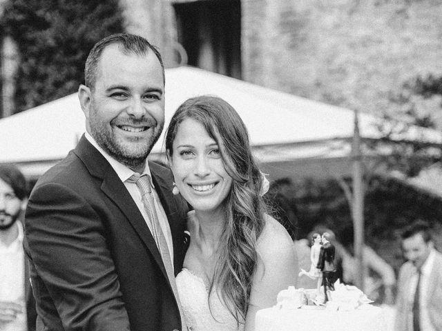 Il matrimonio di Matteo e Debora a Cesenatico, Forlì-Cesena 43