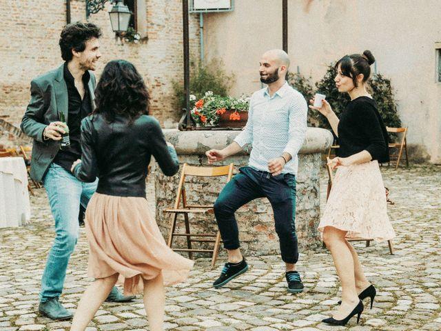 Il matrimonio di Matteo e Debora a Cesenatico, Forlì-Cesena 46